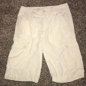 Urban Pipeline Cargo Shorts